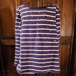 Tommy Hilfiger long sleeve sweater, XXL